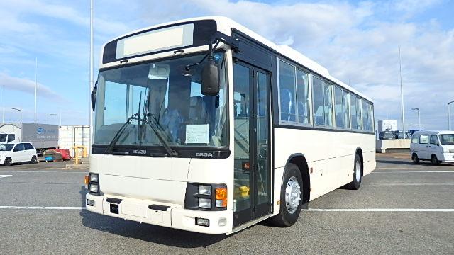 観光バス中古